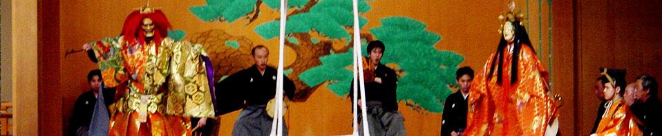 奈良春日野国際フォーラム 甍~I・RA・KA~の写真