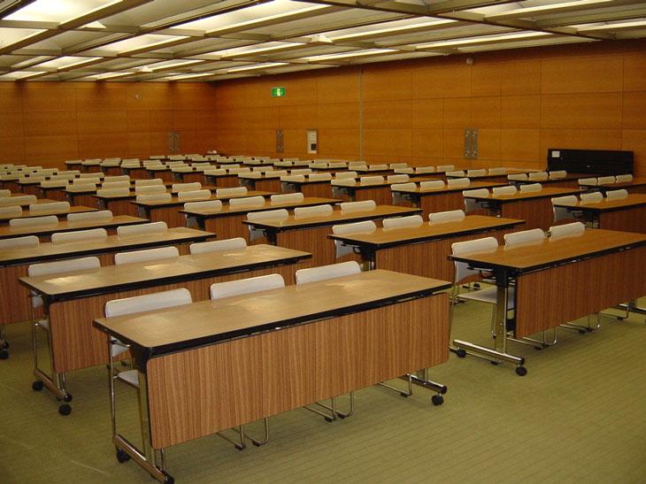 会議室1・2内部画像(その1)