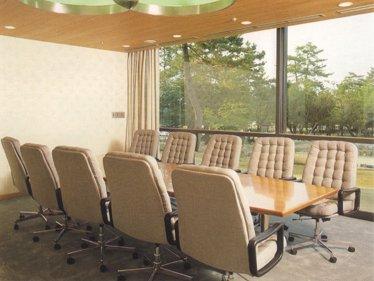 小会議室2内部画像