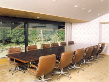 小会議室3内部画像