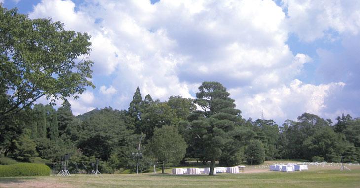 庭園画像(その1)