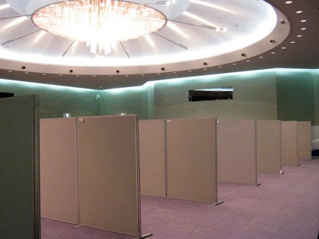 レセプションホール1内部画像(その3)